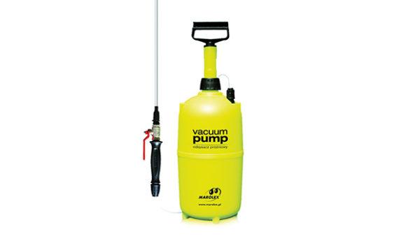 Marolex Vacuum Pump