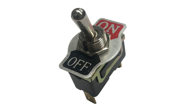 On Off Toggle Switch