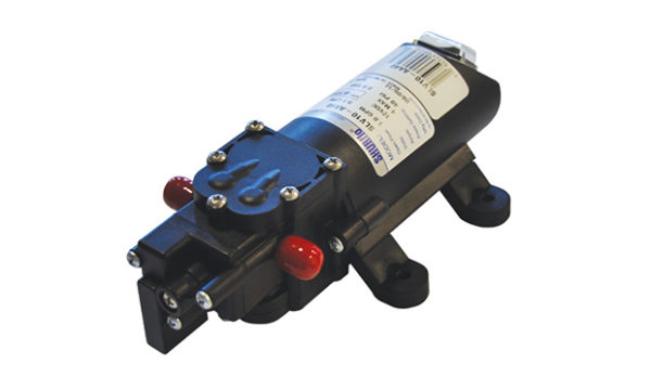 Shurflo Pump 3.8l:min