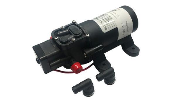 Squirt 30l Pump 3.5l:min