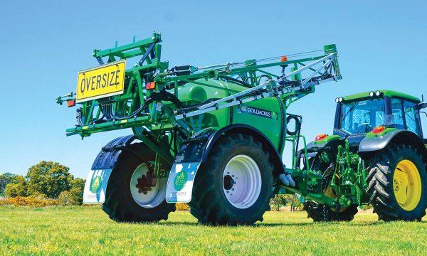 Prairie Special 1200