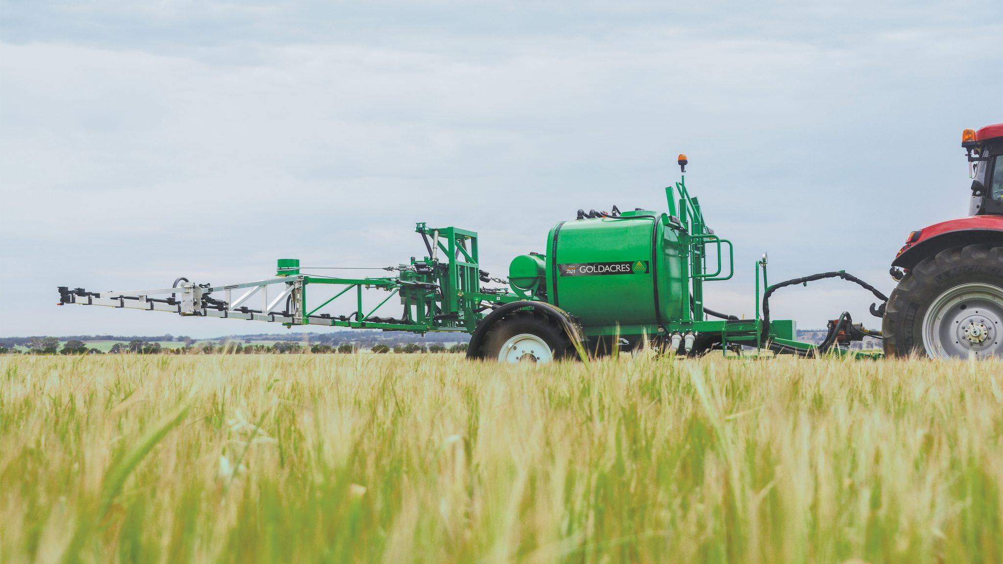 Prairie Special 2521
