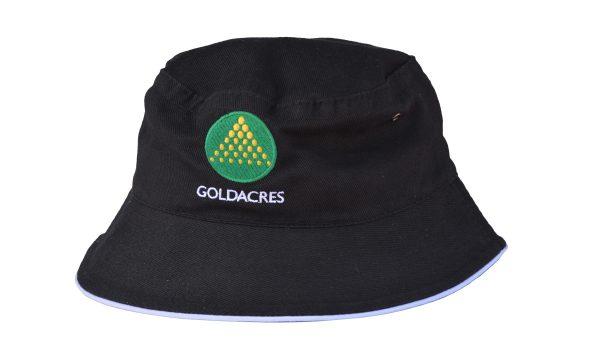 Ga Bucket Hat