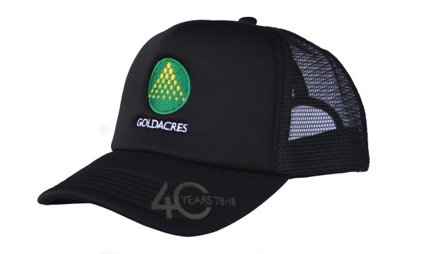 Goldacres Merchandise