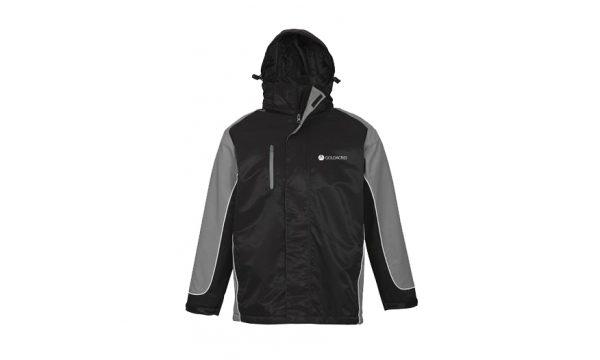 Ga Unisex Jacket