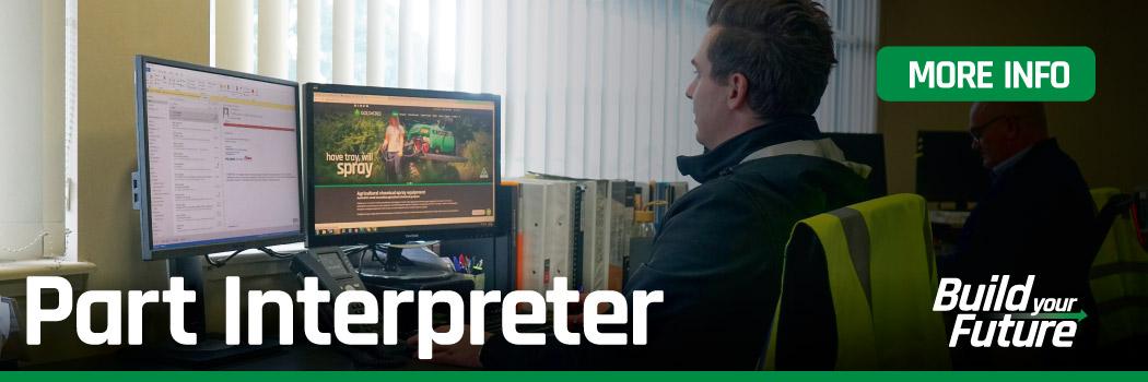 Part Interpreter Image Link